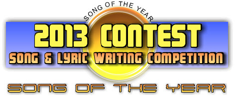 lyric writing contest Great american song contest 2018 rules rock, country, folk, lyric writing the sole property of the great american song contest™ and.