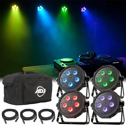 promo lights